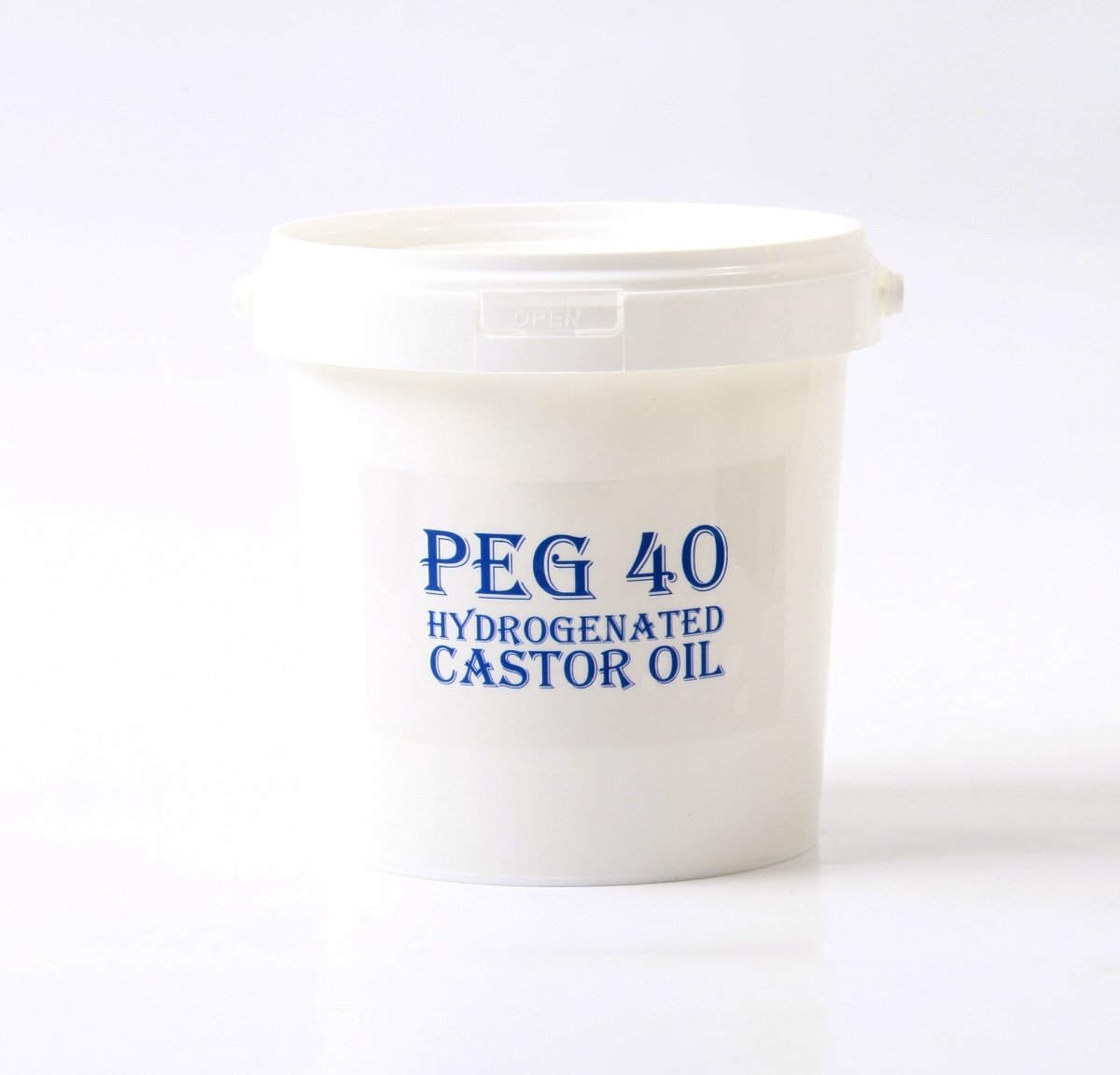 PEG-40 hydrogenated castor oil