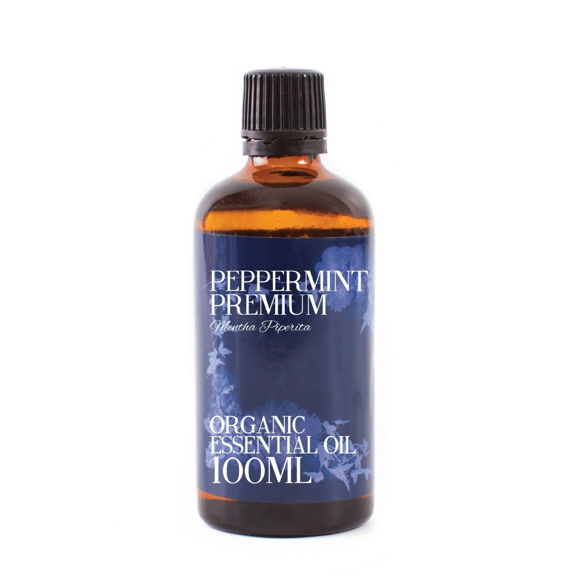Peppermint Premium Organic Essential Oil - Mystic Moments UK