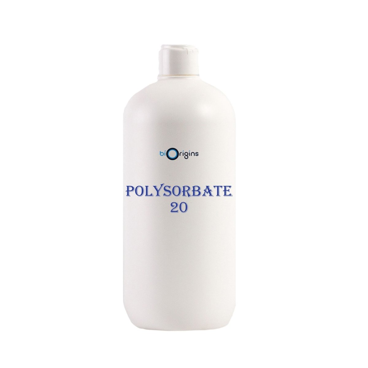 Polysorbate 20 - Solubilisers - Mystic Moments UK