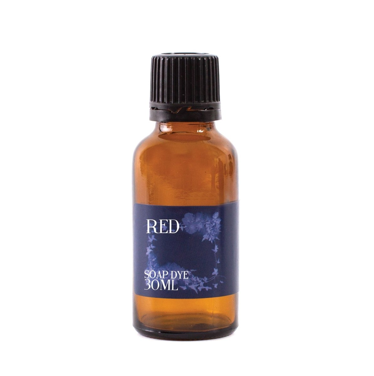 Red Soap Dye - Mystic Moments UK