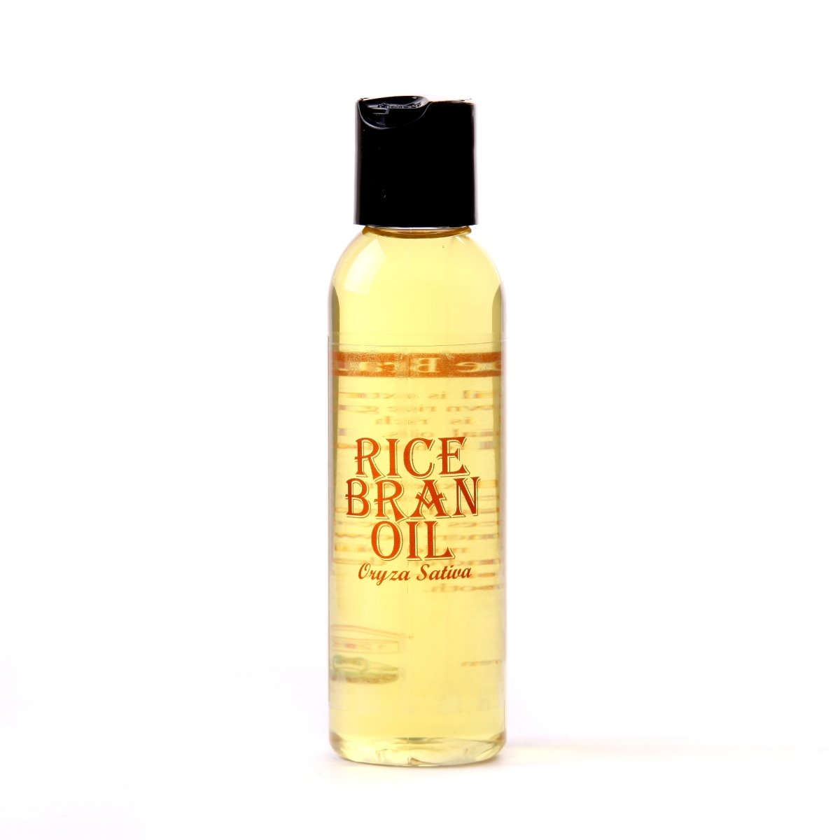 Rice Bran Carrier Oil - Mystic Moments UK