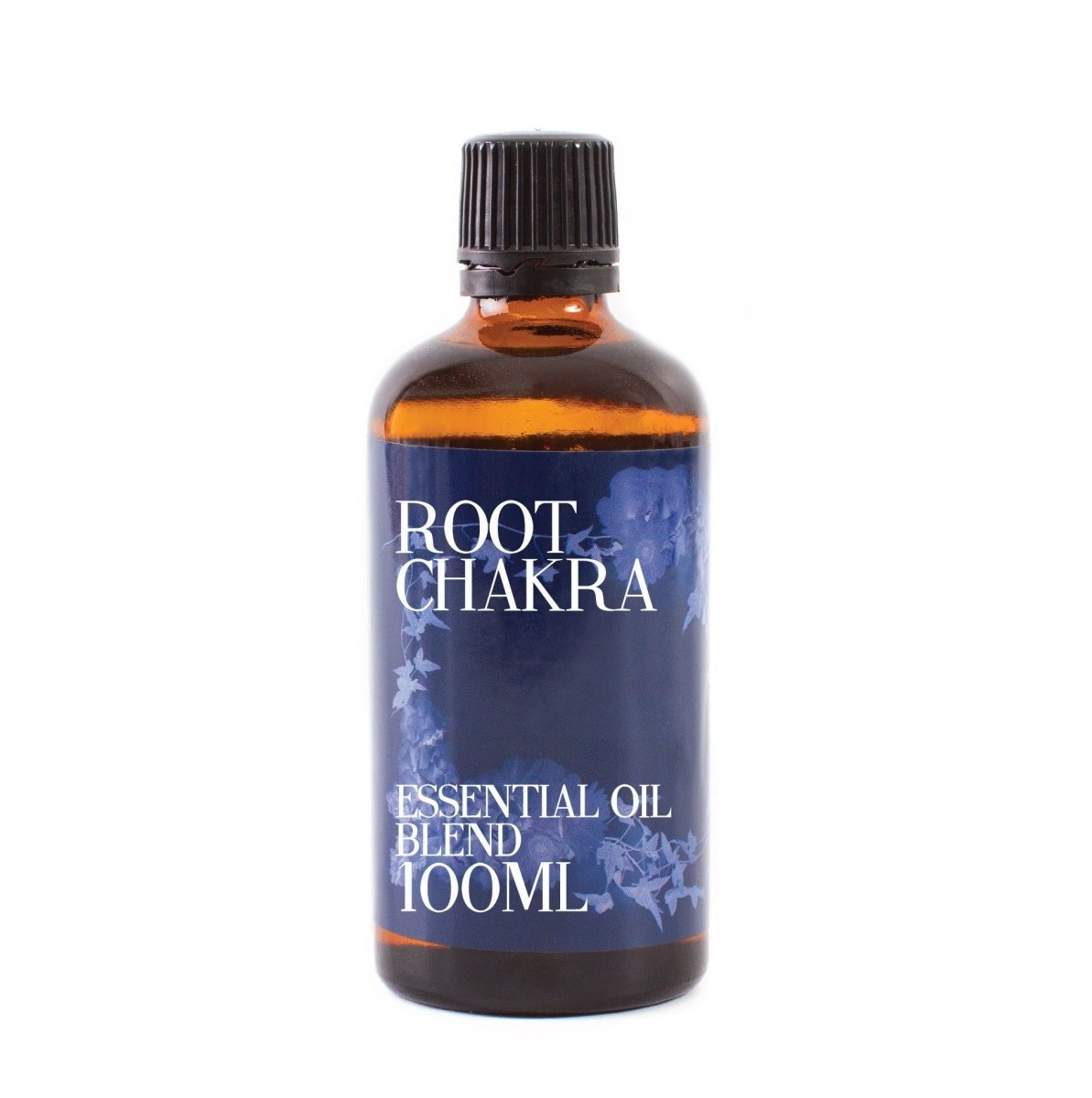 Root Chakra | Essential Oil Blend - Mystic Moments UK