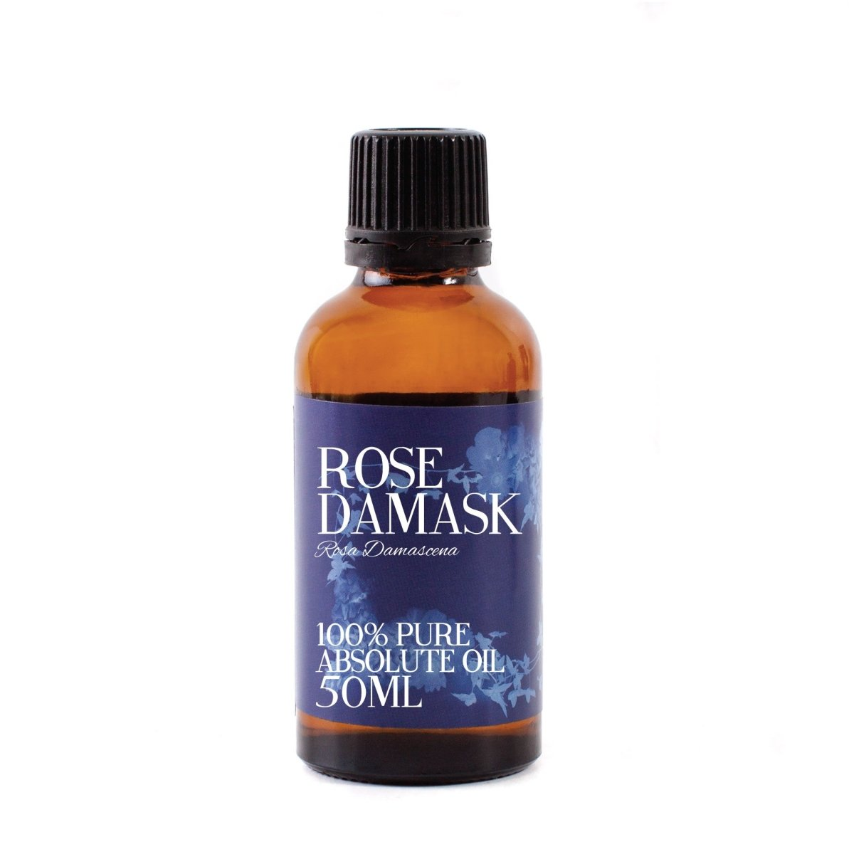 Rose Damask - Absolute Oil - Mystic Moments UK