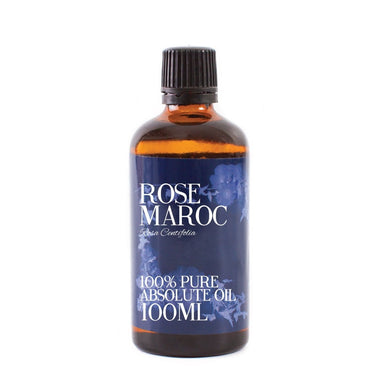 Rose Maroc - Absolute Oil - Mystic Moments UK