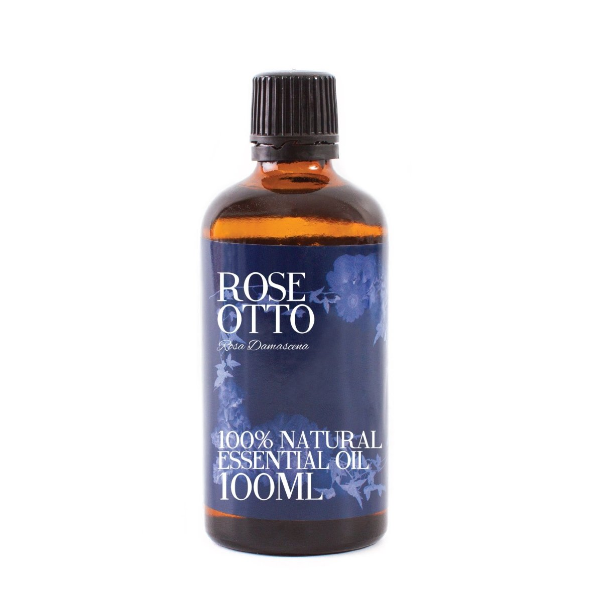 Rose Otto Essential Oil - Mystic Moments UK