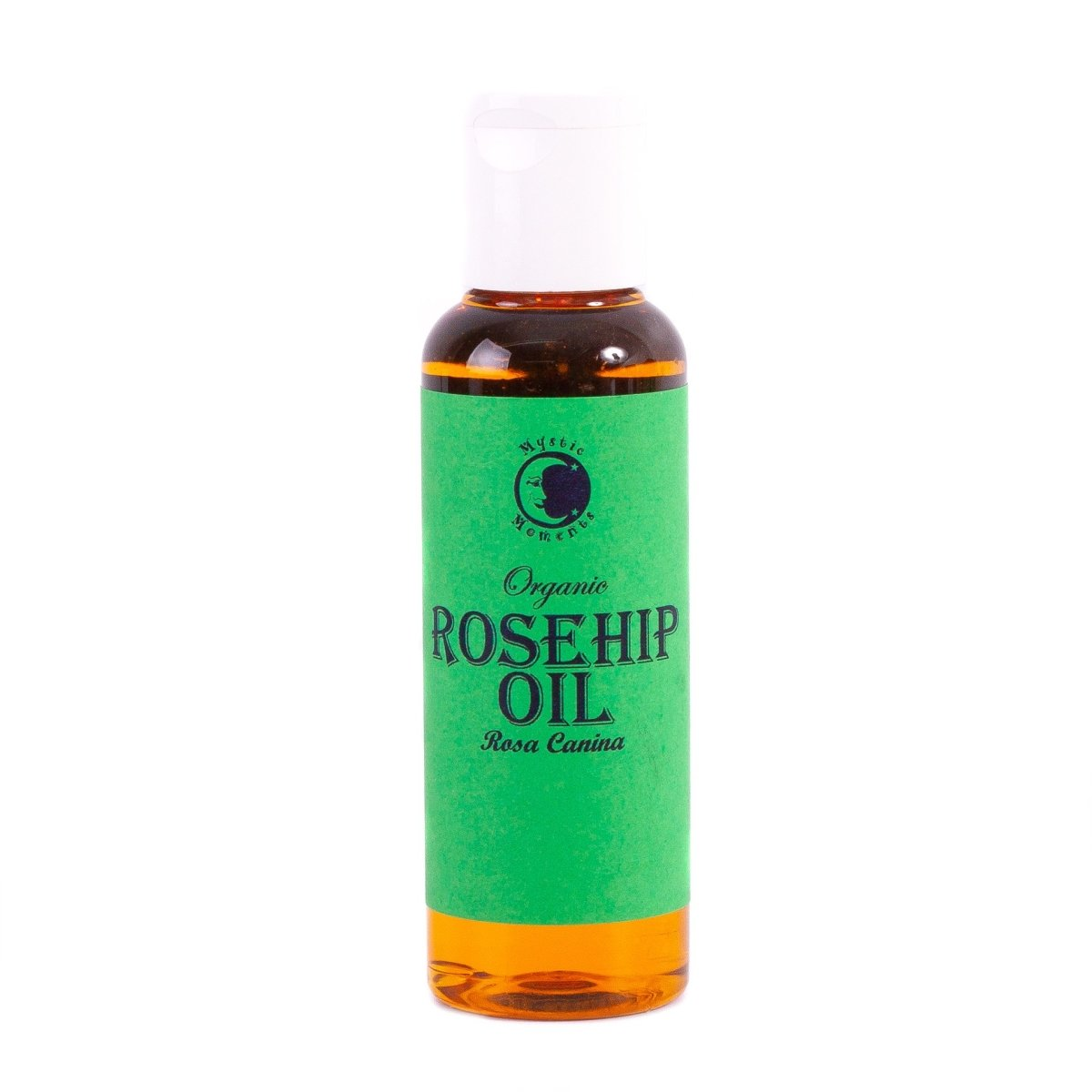 Rosehip Organic Carrier Oil - Mystic Moments UK