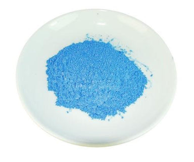 Royal Blue Sparkle Mica - Mystic Moments UK