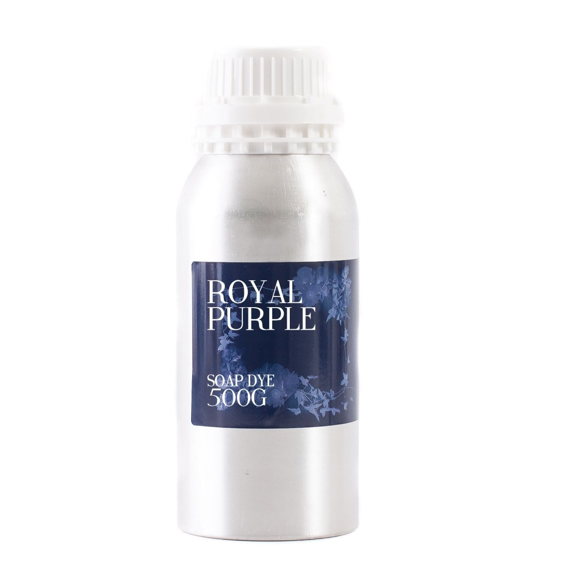Royal Purple Soap Dye - Mystic Moments UK