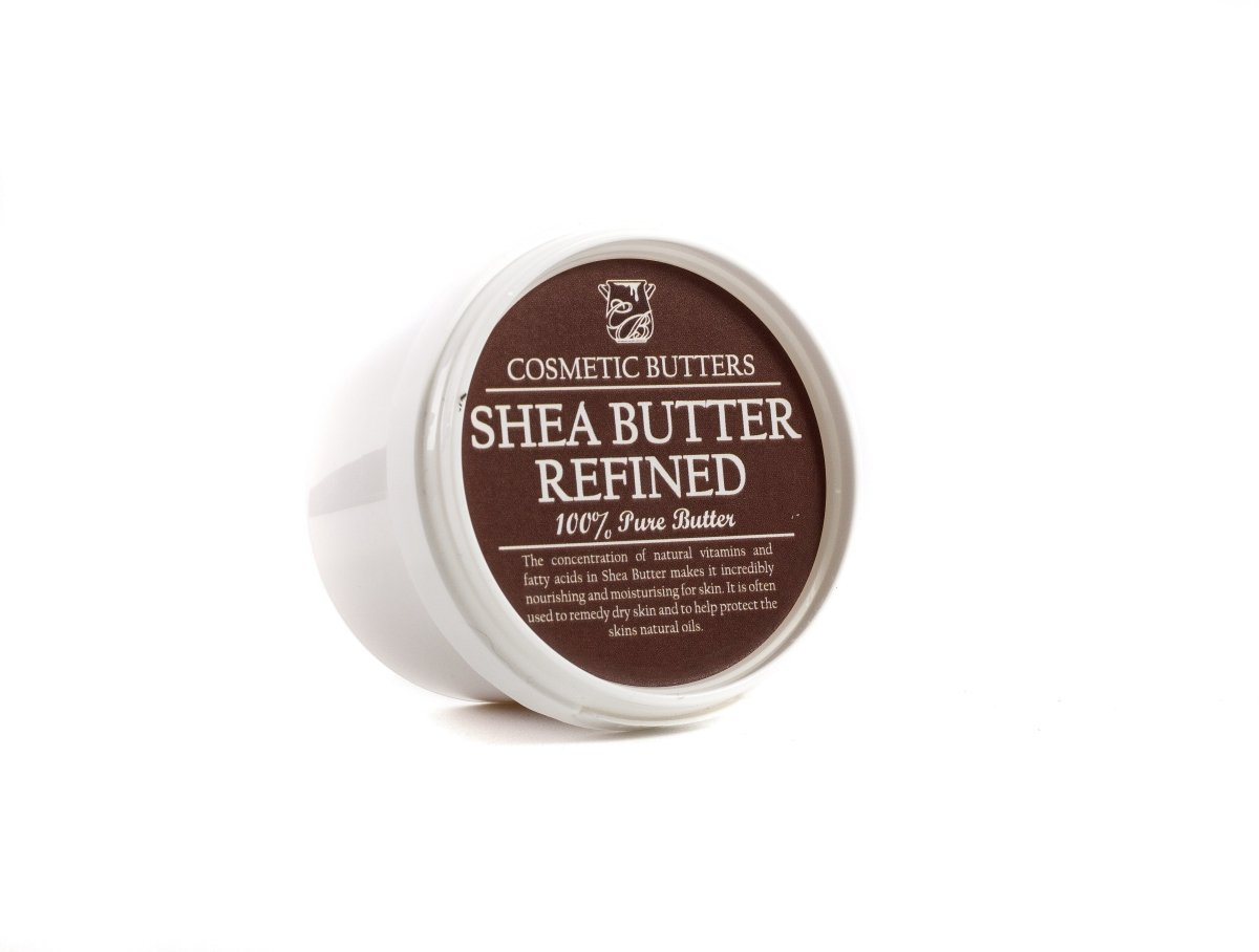 Shea Butter Refined - Mystic Moments UK