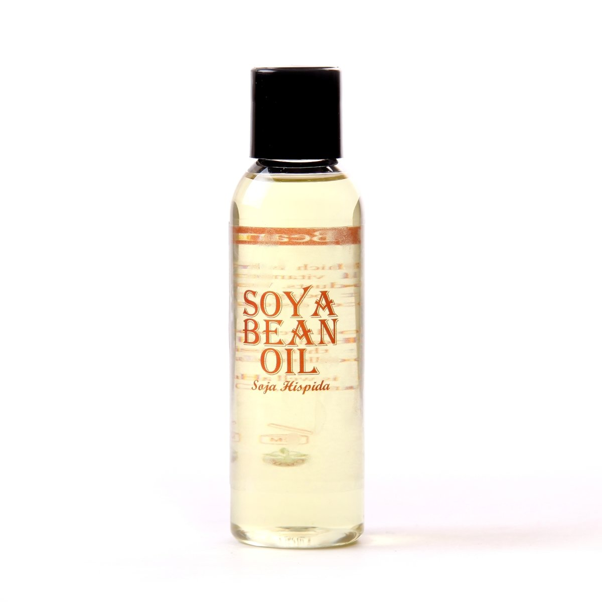 Soya Bean Carrier Oil - Mystic Moments UK