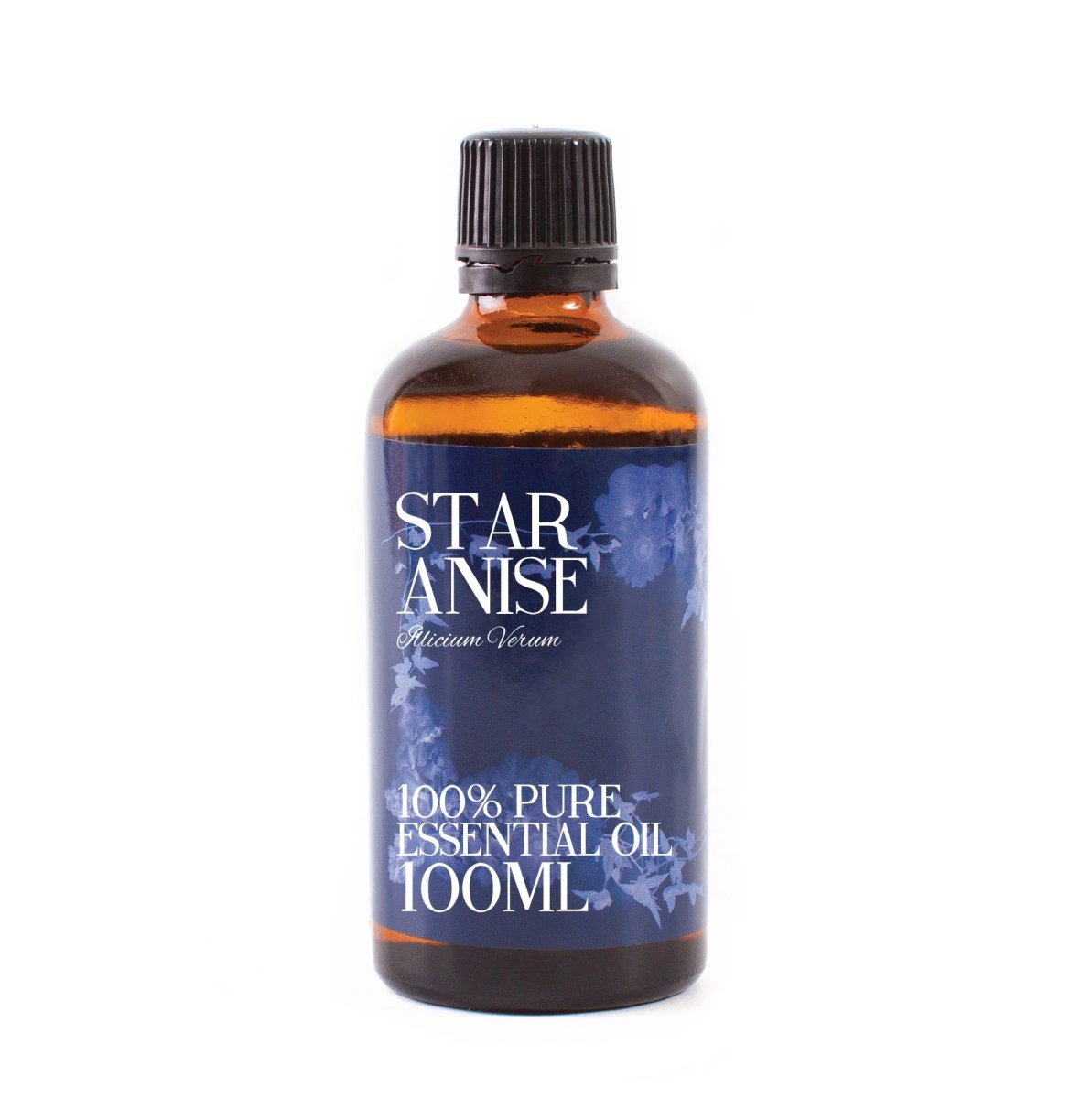 Star Anise Essential Oil - Mystic Moments UK