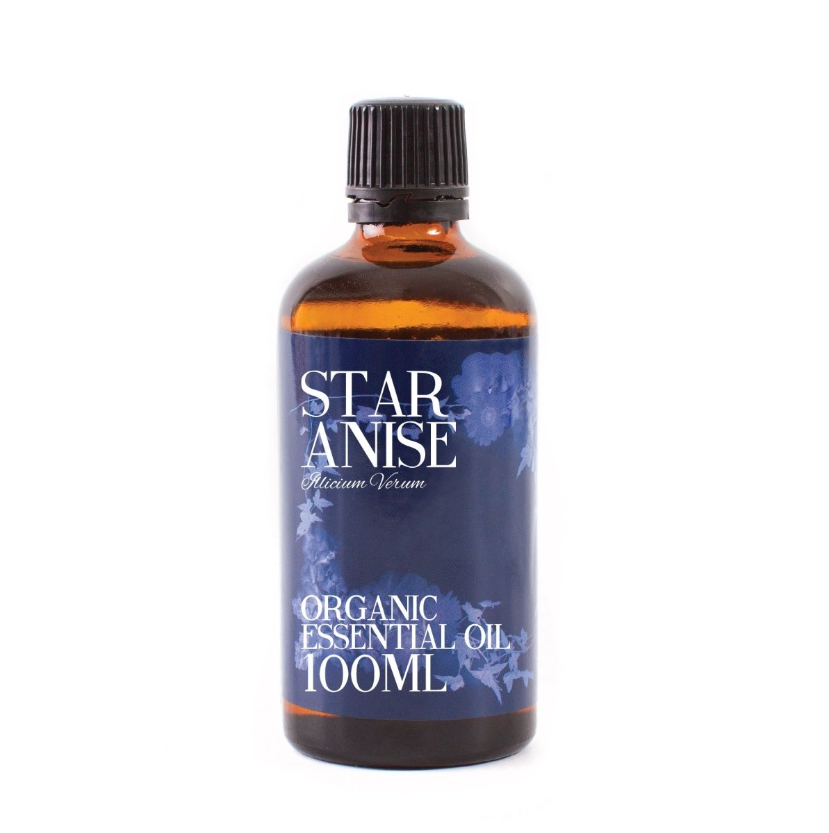 Star Anise Organic Essential Oil - Mystic Moments UK