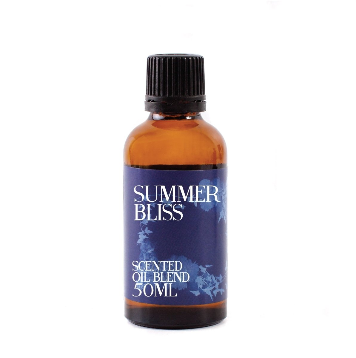 Summer Bliss - Scented Oil Blend - Mystic Moments UK