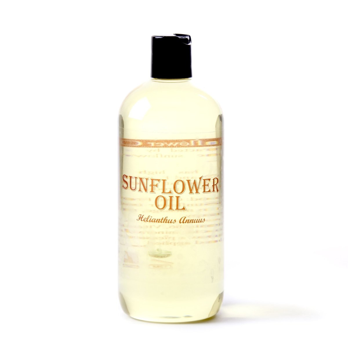 Sunflower Carrier Oil - Mystic Moments UK