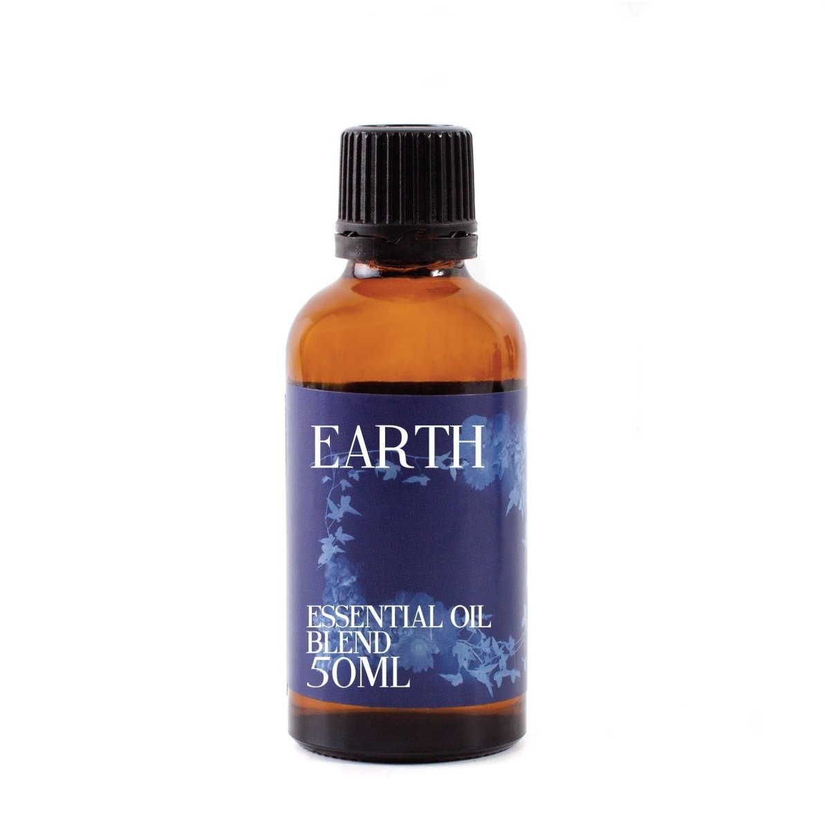 The Earth Element Essential Oil Blend - Mystic Moments UK