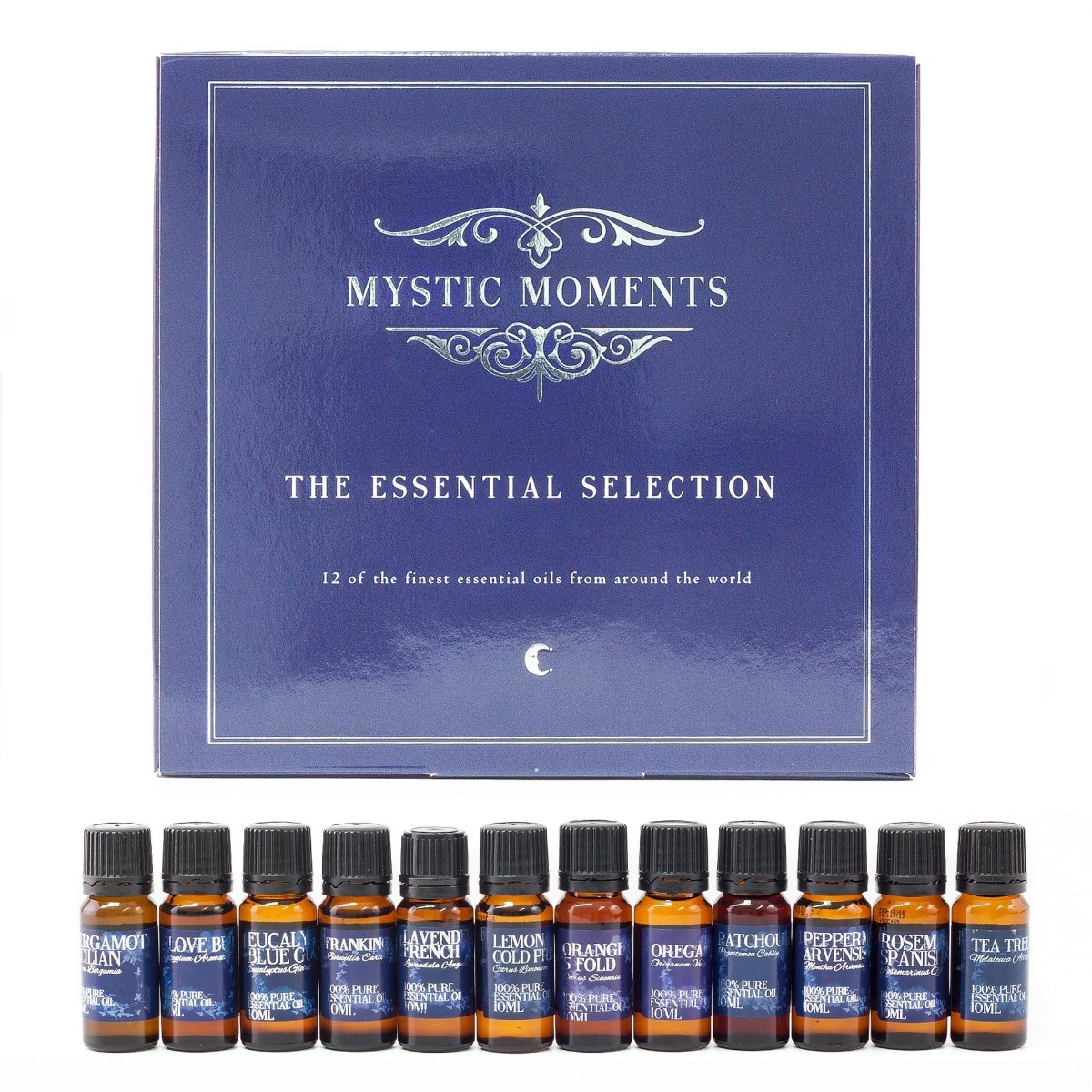 The Essential Selection Gift Box - Mystic Moments UK
