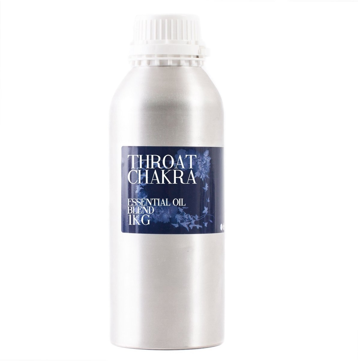 Throat Chakra | Essential Oil Blend - Mystic Moments UK