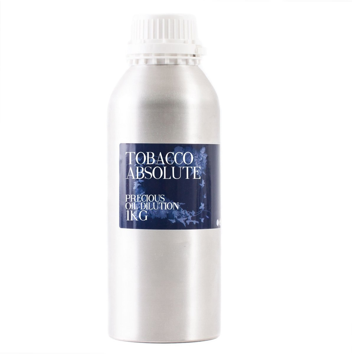 Tobacco Absolute Oil Dilution - Mystic Moments UK