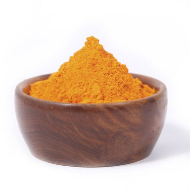 Tumeric Powder - Mystic Moments UK