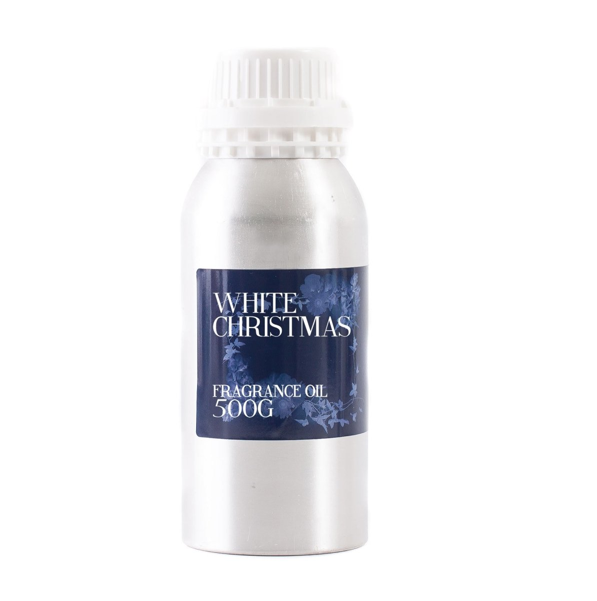 White Christmas Fragrance Oil - Mystic Moments UK