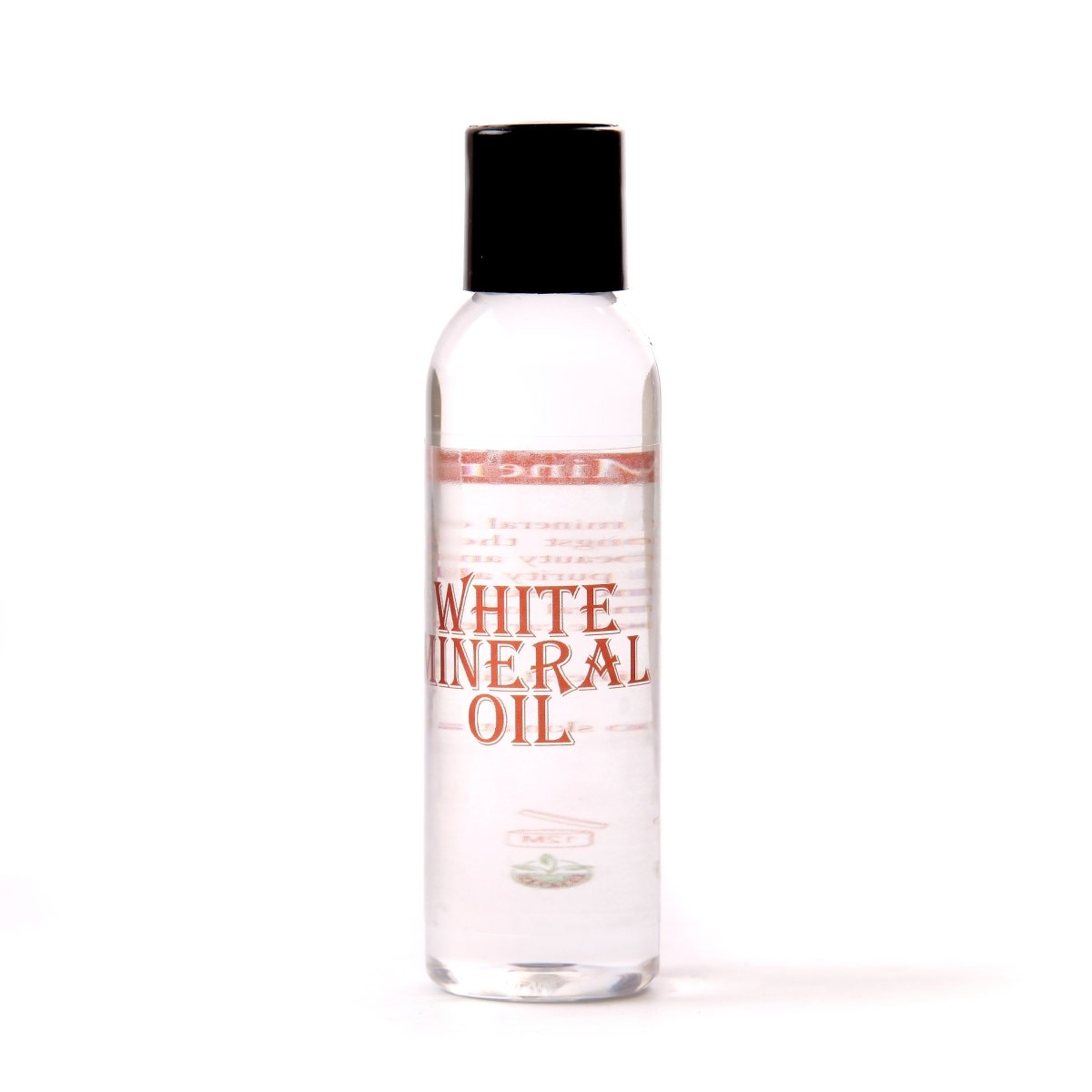 White Mineral Carrier Oil - Mystic Moments UK