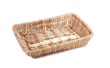 Wicker Willow Tray Medium - Mystic Moments UK