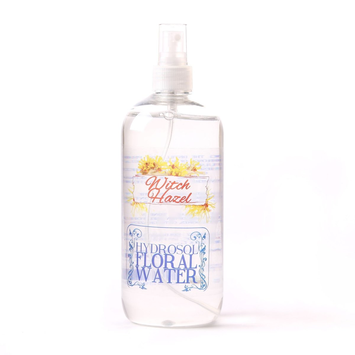 Witch Hazel Hydrosol Floral Water - Mystic Moments UK