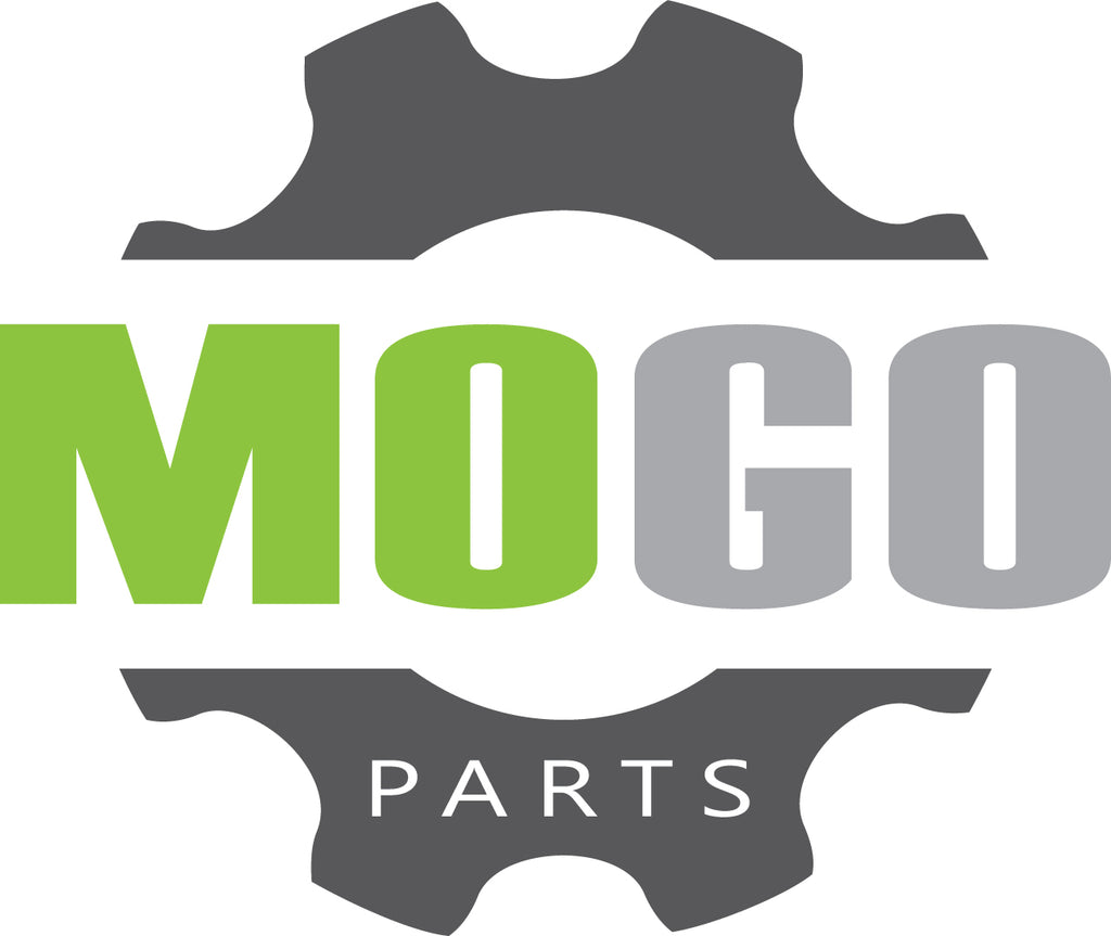 MOGO Parts are here!