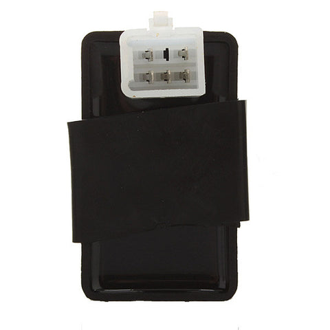 CDI BOX,  5 PIN AC (4S)