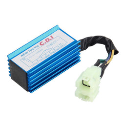 CDI BOX,  6 PIN AC (4S)