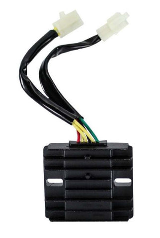 VOLTAGE REG/RECT. 6-PIN
