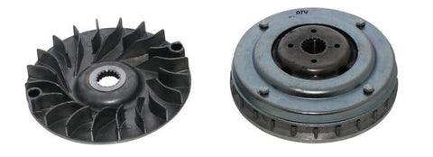 Clutch Variator, 300-400cc 18 Spline