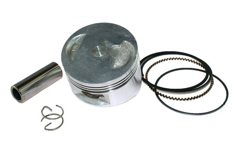 PISTON KIT: 125cc
