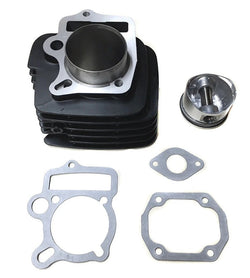 CYL BLOCK KIT H-125  (52.40)  (ALUMINUM CYLINDER)