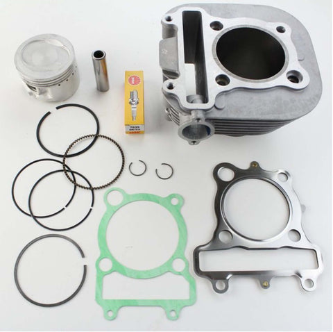 CYL BLOCK KIT 250 (71.00)