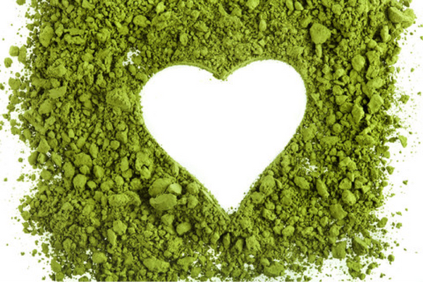 Health benefits of matcha powder