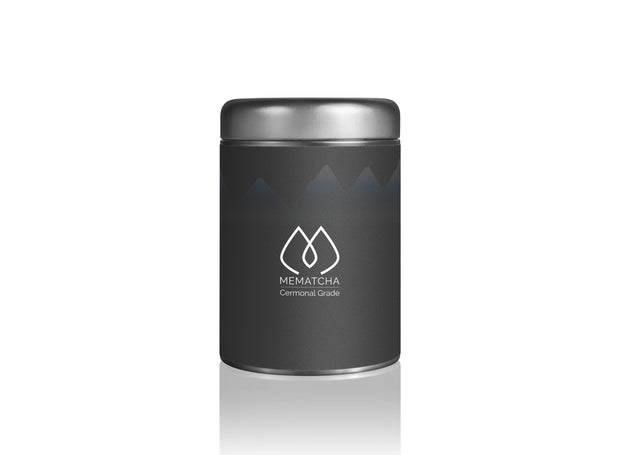 Organic Matcha Green Tea Powder (Ceremonial Grade) - Mematcha