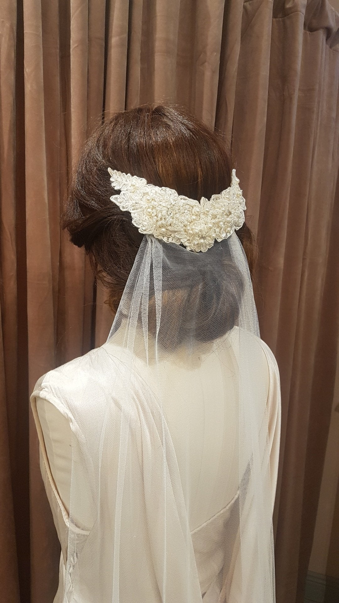 EMILIA  VEIL - As seen on Ireland AM