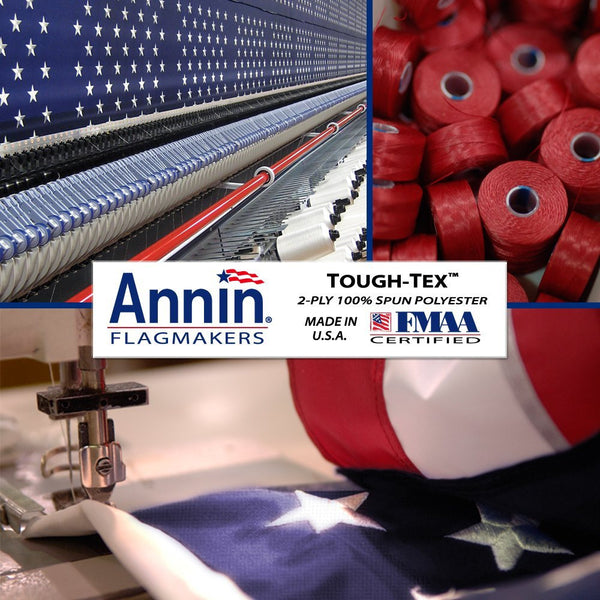 15'x25' American Tough Tex (Polyester)