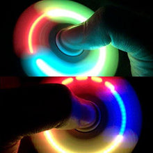 LED Hand Spinner - EN STOCK