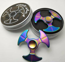 Hand Spinner Triple Axe - EN STOCK