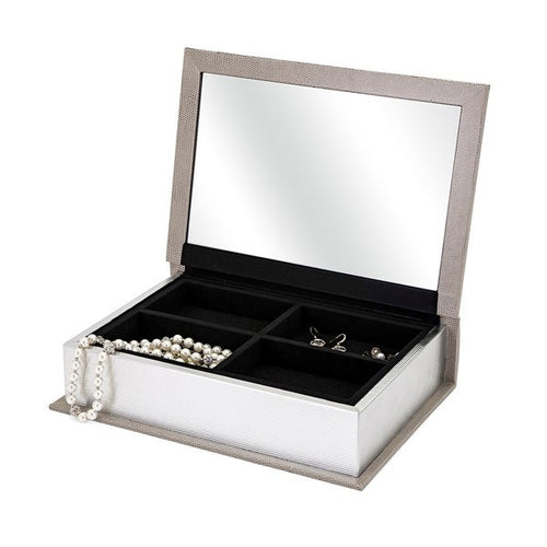 Almas Jewelry Box