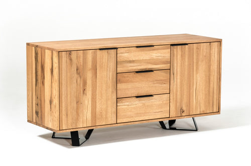 Modrest Pisa Modern Drift Oak Buffet