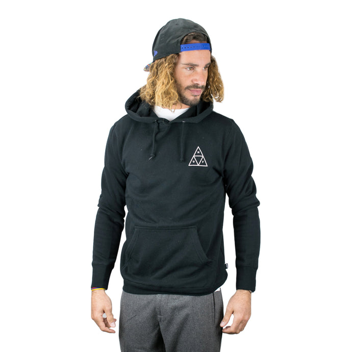 Felpa HUF TT Hood | Abbey Road Clothing