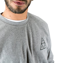 Felpa HUF TT Crew | Abbey Road Clothing