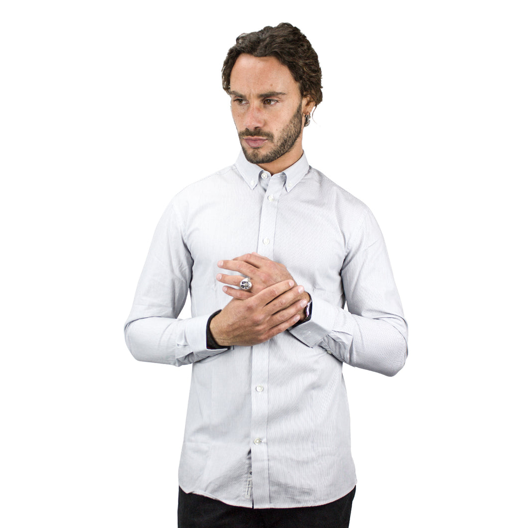 Camicia MINIMUM Walther | Abbey Road Clothing