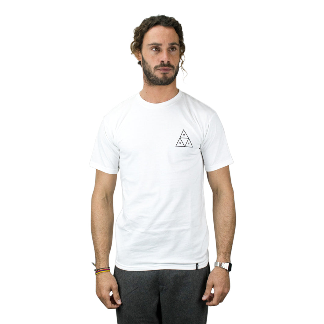 T-shirt HUF TT Tee | Abbey Road Clothing