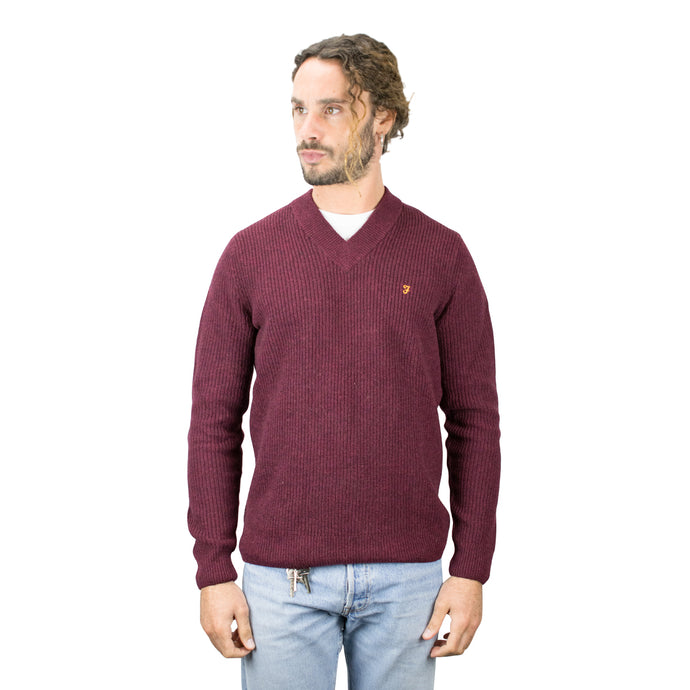 Pullover FARAH Shawn | Abbey Road Clothing
