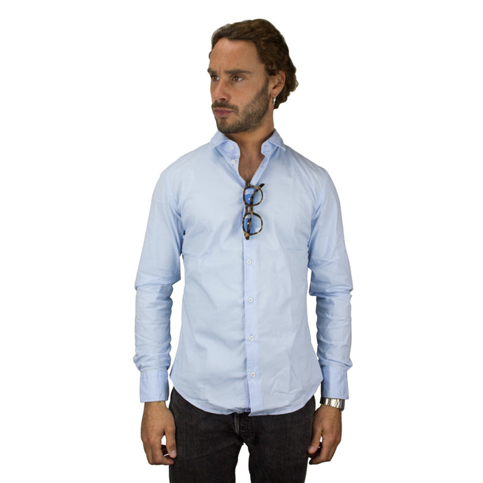 Camicia INDIVIDUAL| Abbey Road Clothing