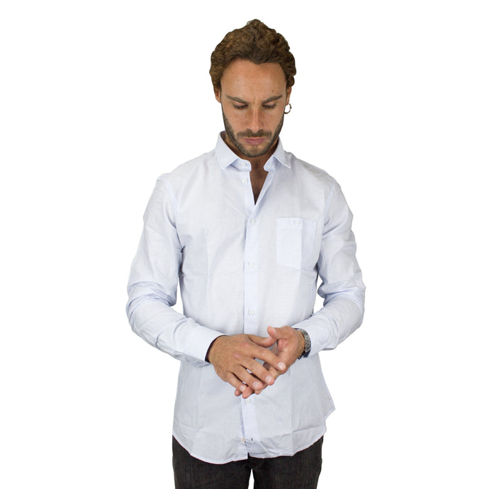 Camicia INDIVIDUAL Albert | Abbey Road Clothing